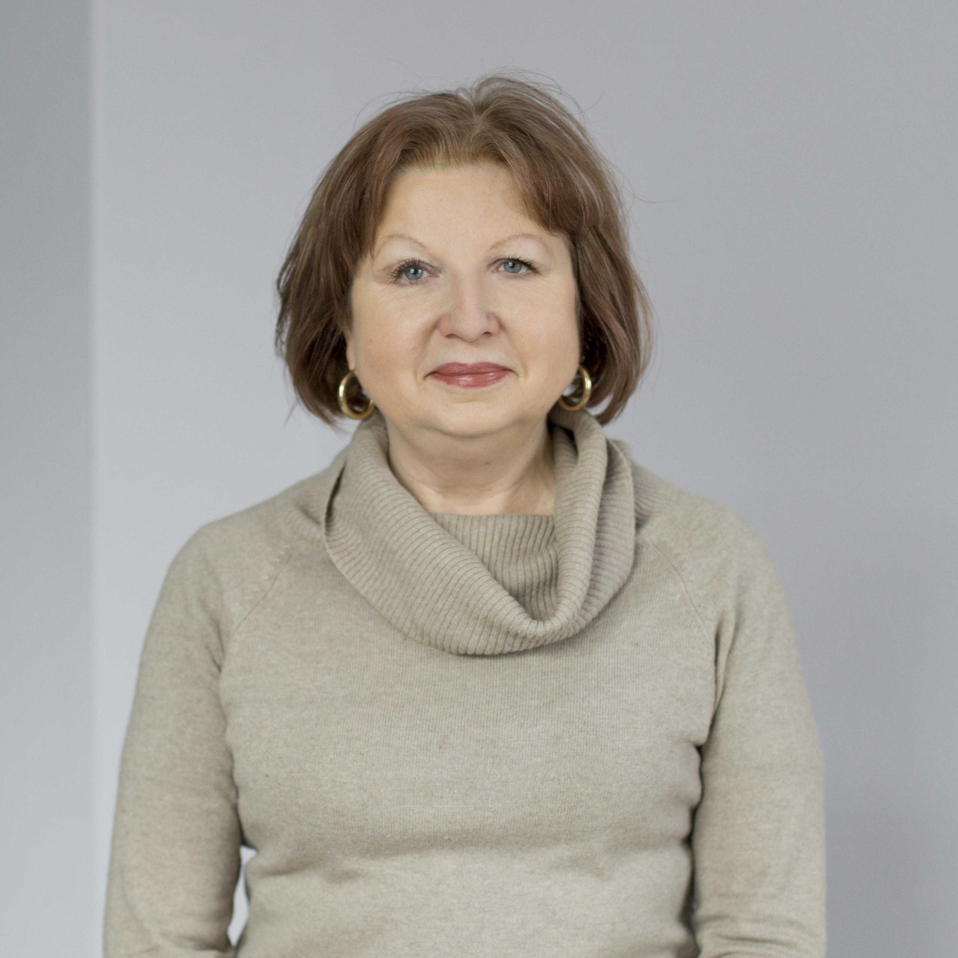 Liliana Adamson