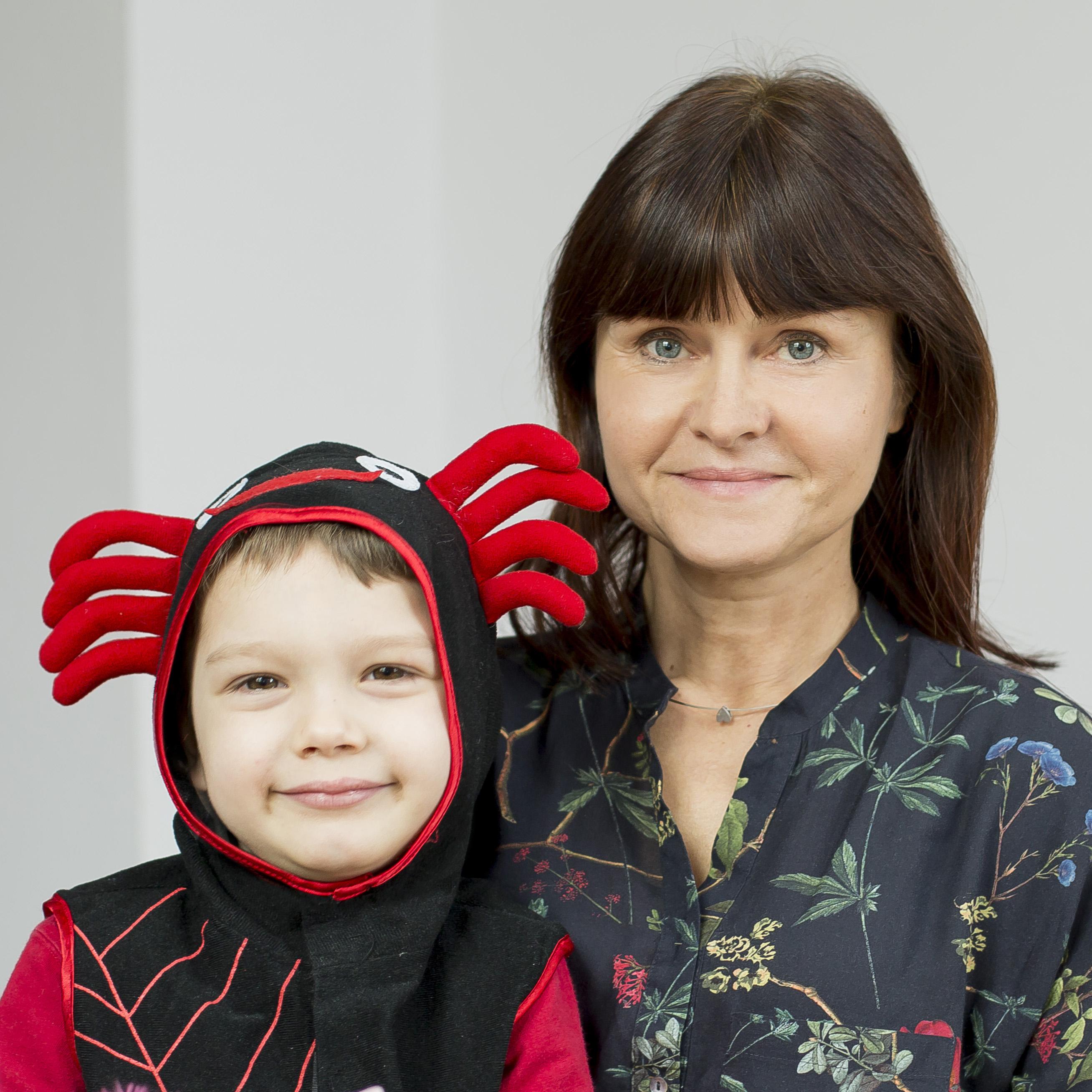 Małgorzata Grzeszczyk-Mikoda