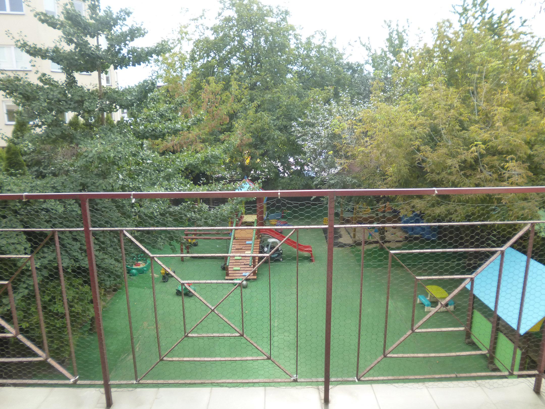 motylkowy ogródek