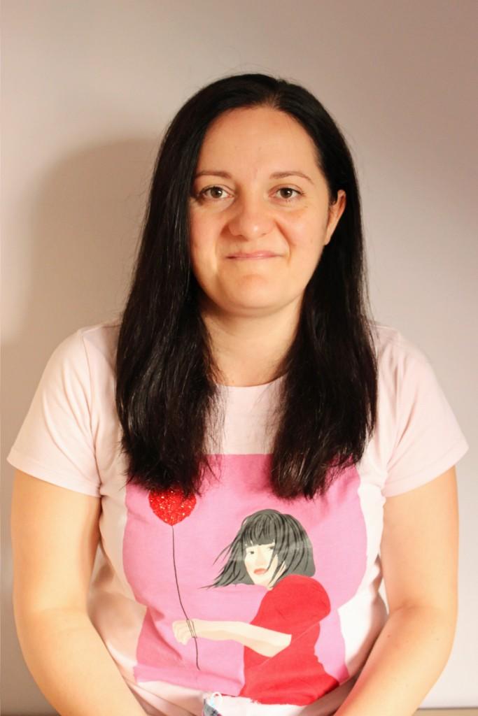 Dorota Basiak